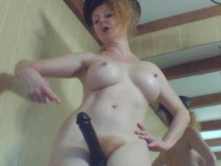 Annie_Body